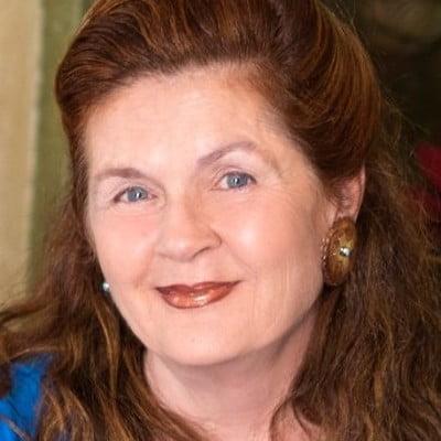 - Gail Larsen -